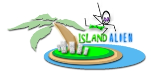 Island Alien studios Key West